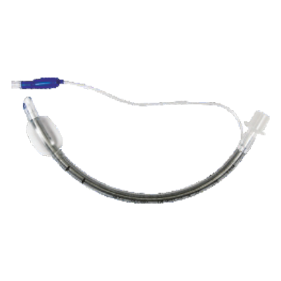 Opset Spiral Intubation Tube - Cuffed/Cuffless
